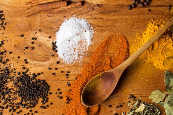 ingrédients et additifs alimentaire